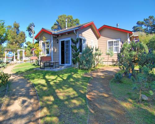 Super Bide A Wee Inn And Cottages Pacific Grove Updated 2019 Prices Home Interior And Landscaping Ponolsignezvosmurscom
