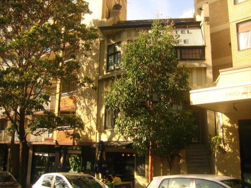 Hotel 59 Sydney