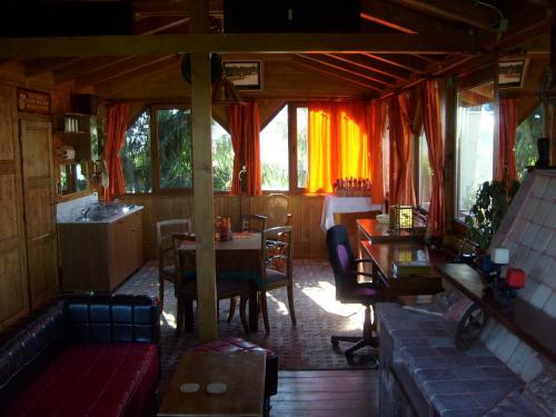 Transylvania Cowboy Cottage