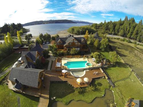 The 10 Best Hotels with pools in San Carlos de Bariloche ...