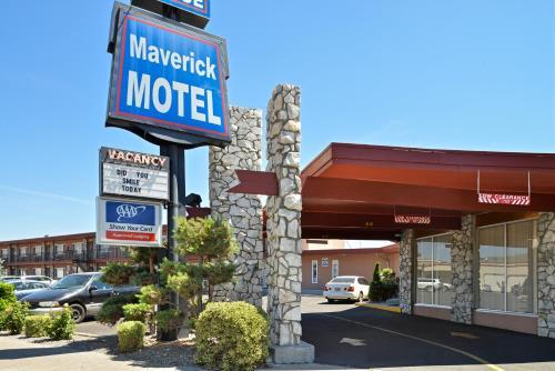 瑪夫里克汽車旅館