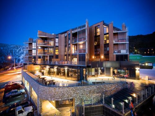 Los mejores hoteles de 5 estrellas de Victorian High Country ...