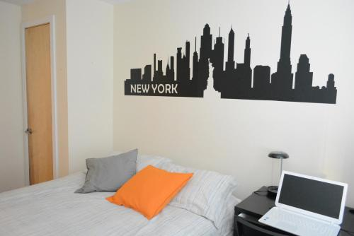 Bed-Stuy Apartment