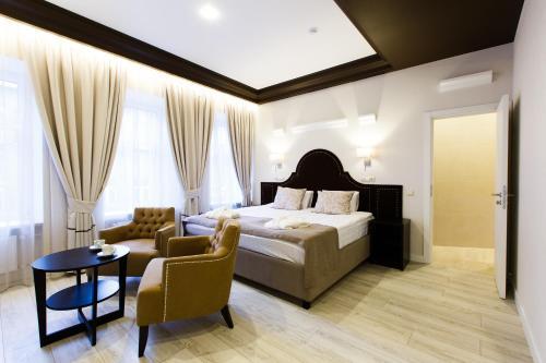 Hotel Dalisi