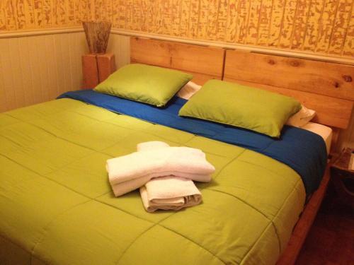 Arrayán Bed & Breakfast