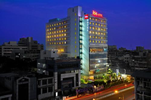 Ibis Chennai City Centre An Accorhotels Brand