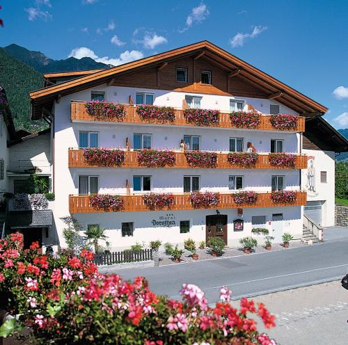 Garni Hotel Dorothea