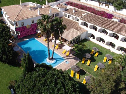 Cerro Da Marina Hotel