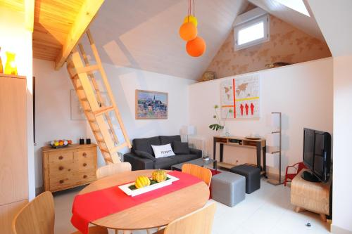L'annexe holiday Home