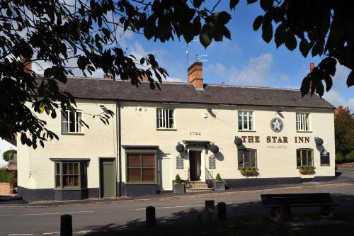 The Star Inn 1744