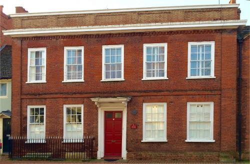 Kings House Wokingham