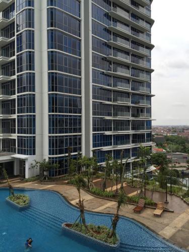 10 Hotel Bintang 4 Terbaik Di Jakarta Indonesia Booking Com