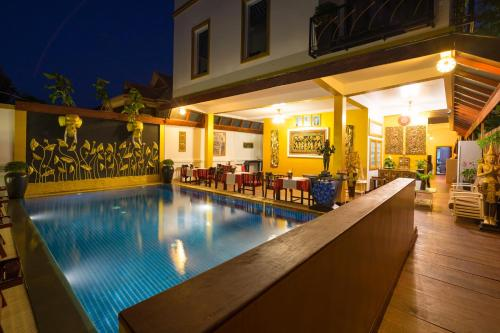 Beyond Yangon Boutique Inn