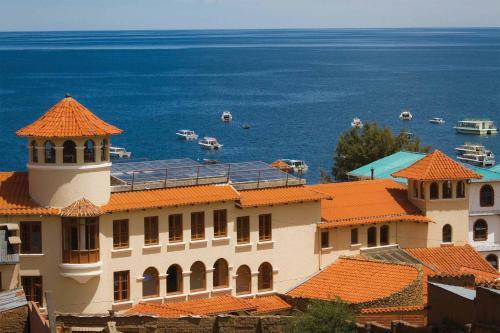 Hotel Rosario Lago Titicaca