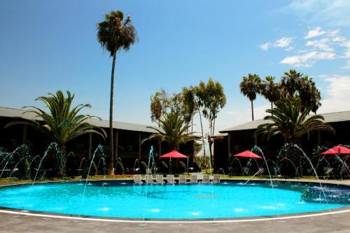 De 10 beste romantische hotels in Trujillo, Peru | Booking.com