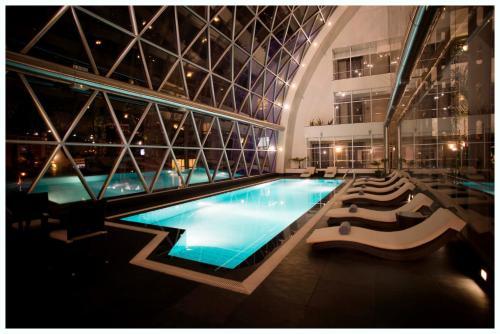 14 5-sterrenhotels: La Paz Region, Bolivia. Booking.com