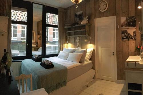 Guesthouseamsterdam