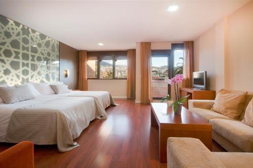 Los 10 mejores hoteles de 4 estrellas de Sierra Nevada ...