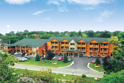 Super 8 Bridgeview Lodge