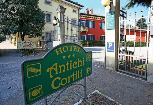 Hotel Antichi Cortili