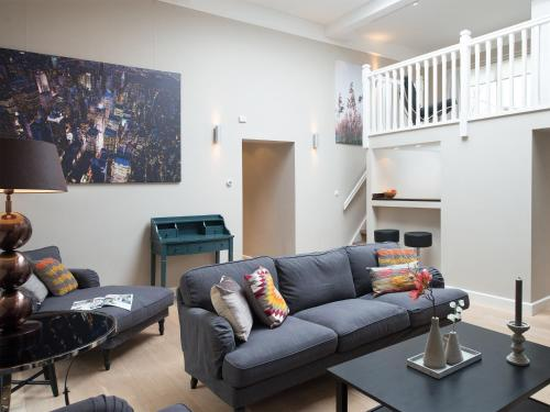 BizStay Theresia Apartment