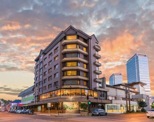 The 10 Best 4-Star Hotels in Puerto Montt, Chile | Booking.com