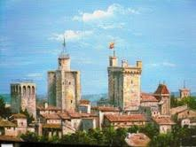 Romance En Provence