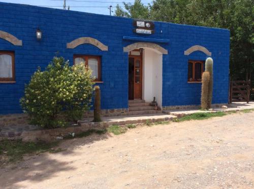 Azul Humahuaca