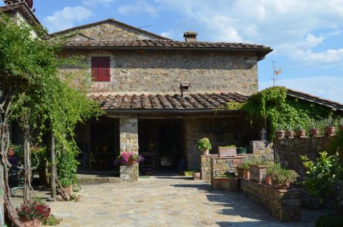 Casa Ercole Farm Stay