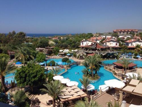 Pemar Beach Resort - Ultra All Inclusive