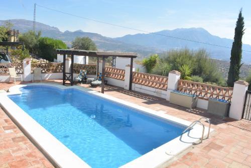 Las 10 mejores villas de Viñuela, España | Booking.com