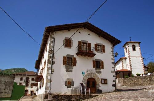 Booking.com: Hoteles en Oiz. ¡Reserva tu hotel ahora!