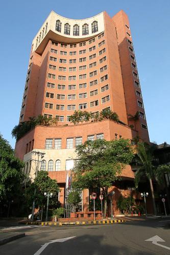 De 10 beste 5-sterrenhotels in Cali, Colombia | Booking.com