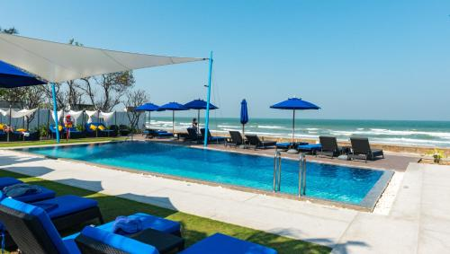 Beachside Luxury Apartment Hua Hin