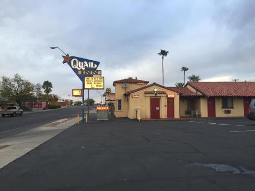 Quail Inn Motel