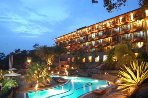 Description For A11y Earl S Regency Hotel Kandy Sri Lanka