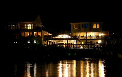 The Inn on Pamlico Sound