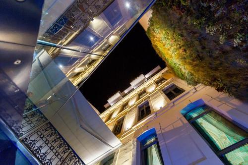 Les  Meilleurs Htels Avec Piscine  Marseille France  BookingCom
