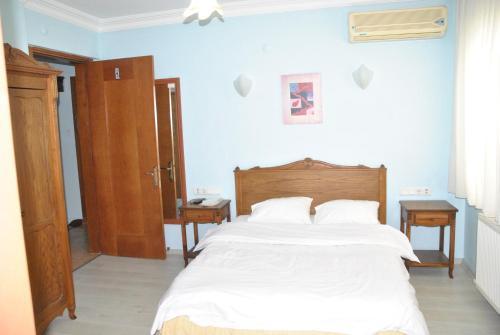 Cunda Deniz Yıldızı Butik Otel