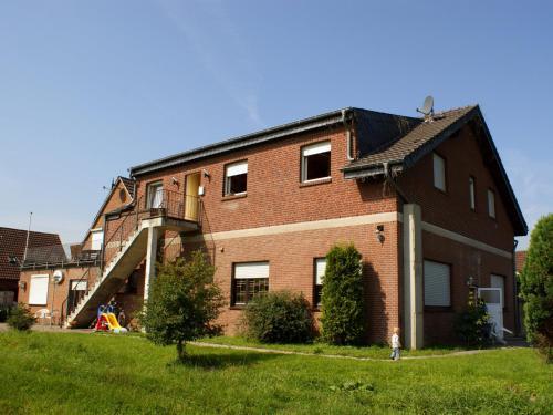 Gästehaus zur Post Spickermann