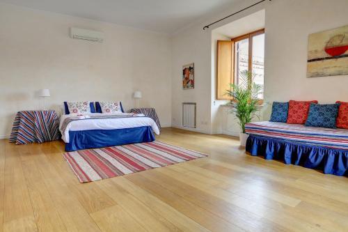 Roma Campidoglio Apartment