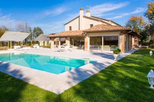 Villa Nidodonda Country Resort & Spa