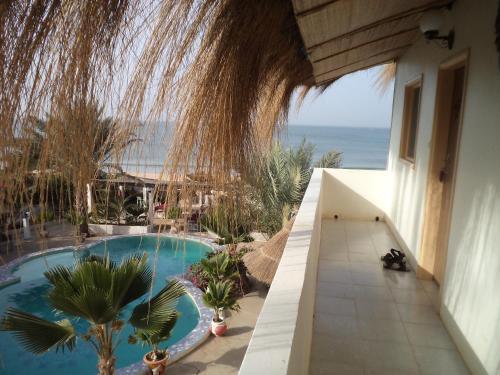 Coeur Sénégal
