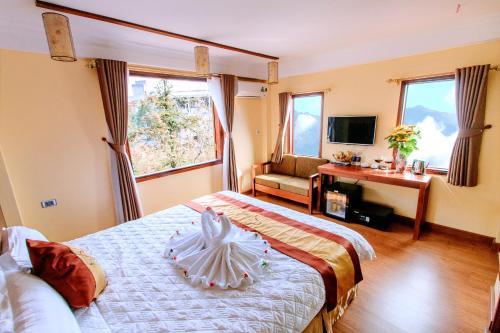 Heart Of Sapa Hotel