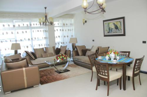 The 10 best flats in Addis Ababa, Ethiopia   Booking com