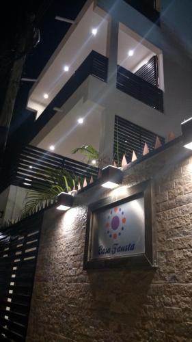 Casa Fausta