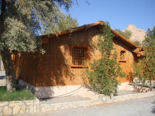 Noor Majan Camp