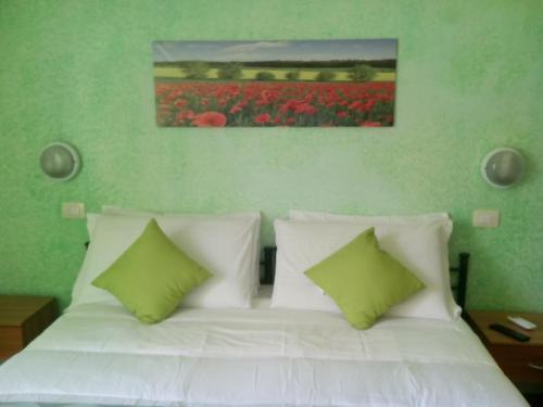 Alghero Bed & Breakfast Maredream