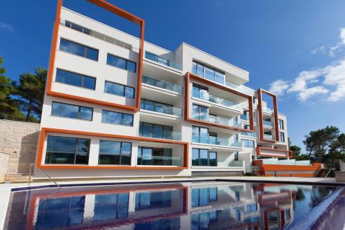 Luxury Apartments Istra Fortuna