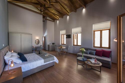 Bluebell Luxury Suites